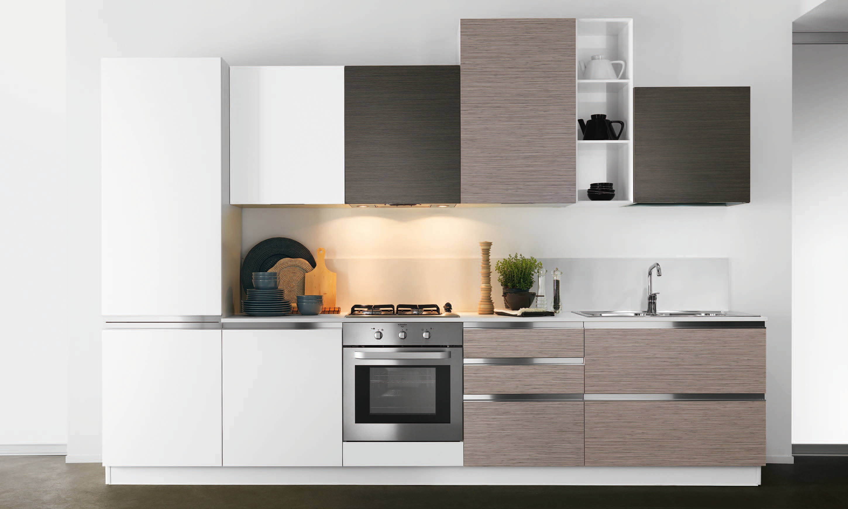 Arredodesignonline settembre 2013 - Cucina moderna design ...