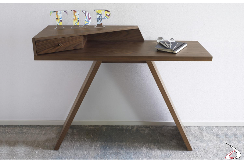 design table console