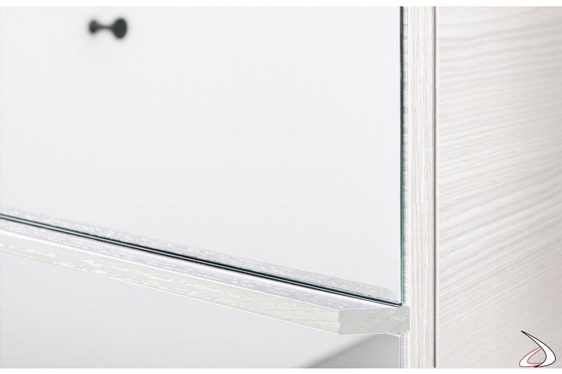 Door's handle