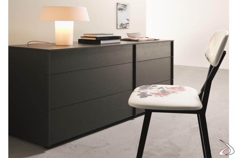 Modern dresser for the bedroom