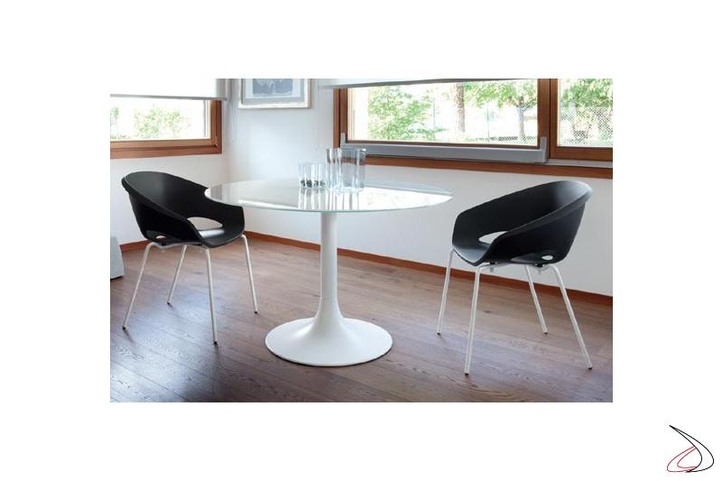 Poltroncine design moderne da soggiorno