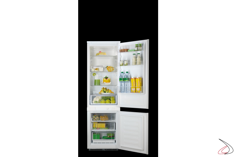 Frigo congelatore combinato Ariston