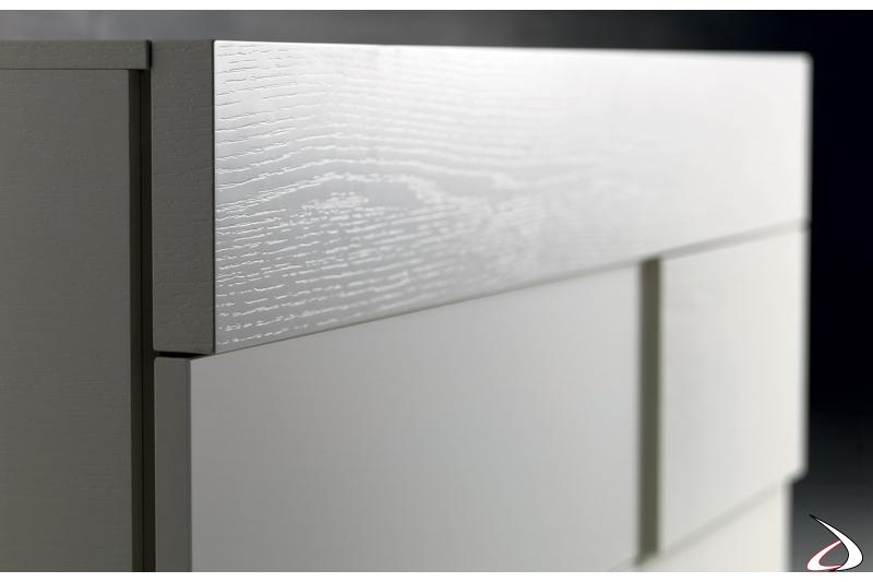 vertical storage unit openings