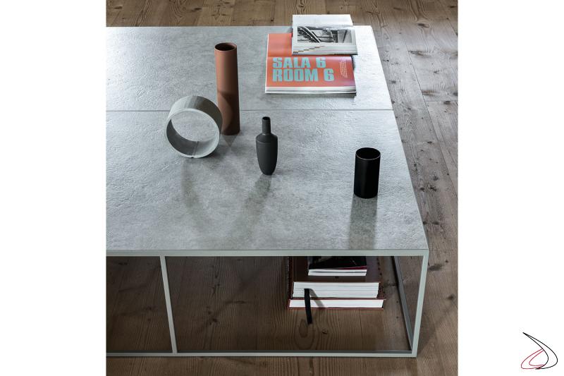 Tavolino moderno Kobe