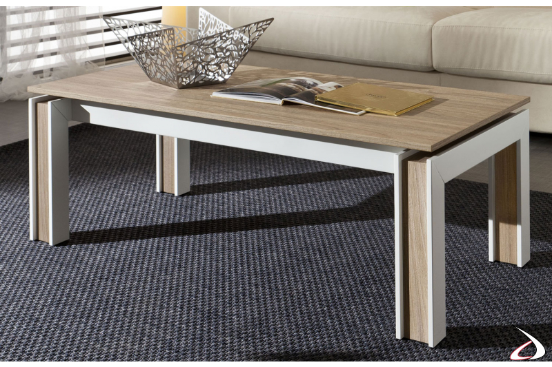 Tavolino di design da salotto