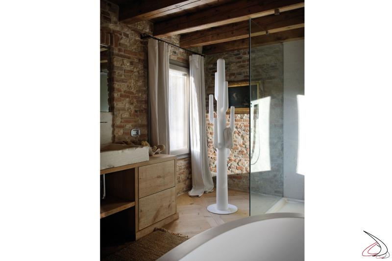 Lapsus soluzione ideale anche per arredare il bagno.