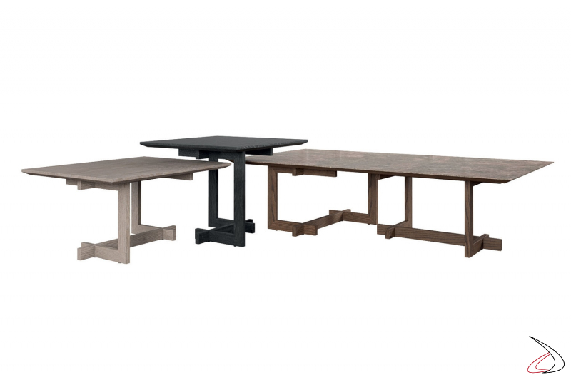 Tamis coffee table