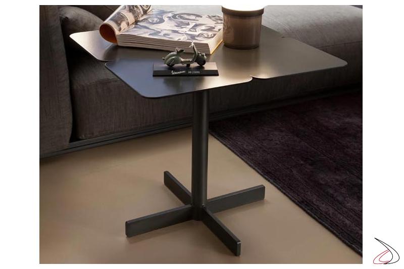 Modern table for the living room