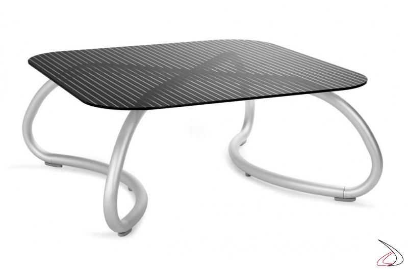 Tavolino di Nardi da esterno Loto Relax