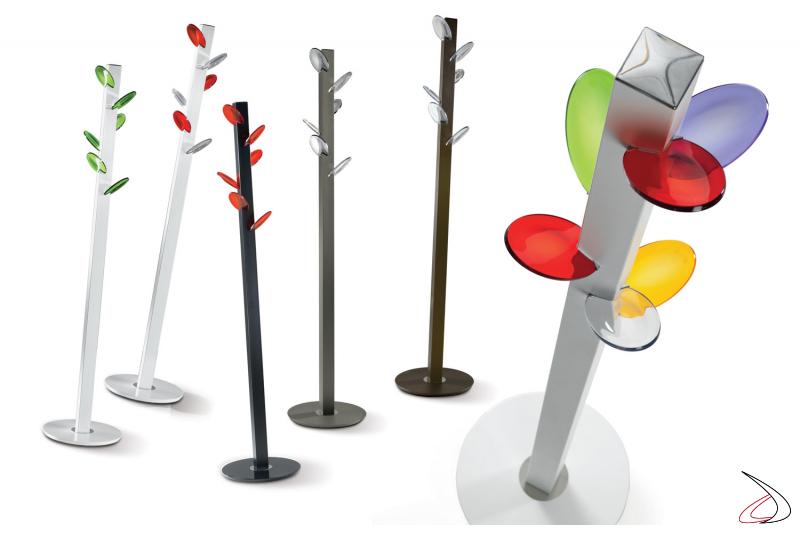 Appendiabiti Smartyn made in Italy design Pezzani.