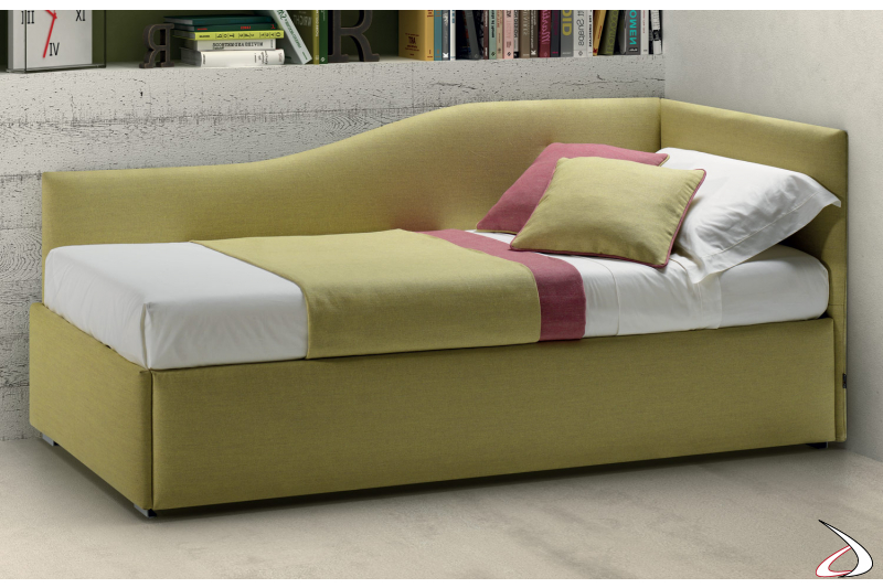 Modern sofa bed for children