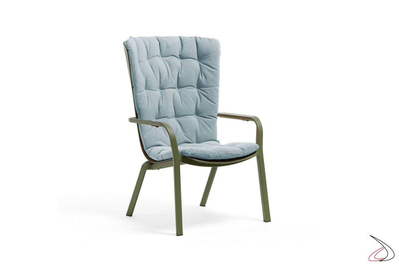 Cuscino comfort color artic