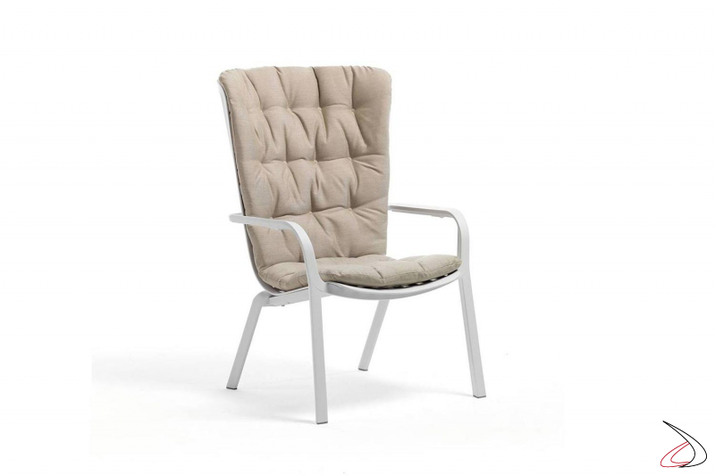 Cuscino comfort color lino