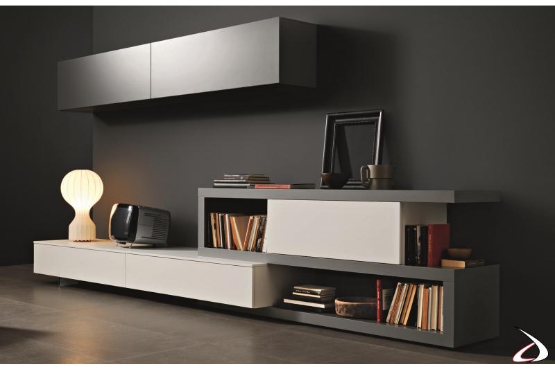 Elet modern living room