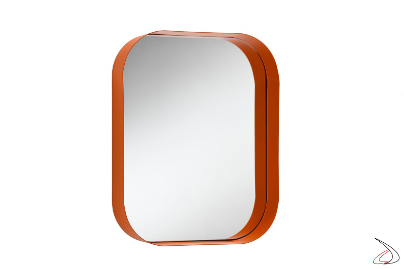 Specchiera verticale moderna Diletta