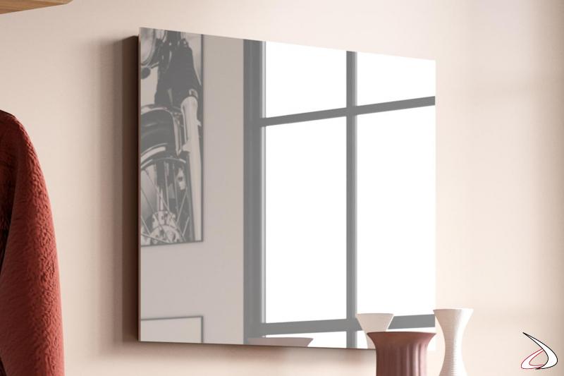 Specchio moderno da ingresso Firenze