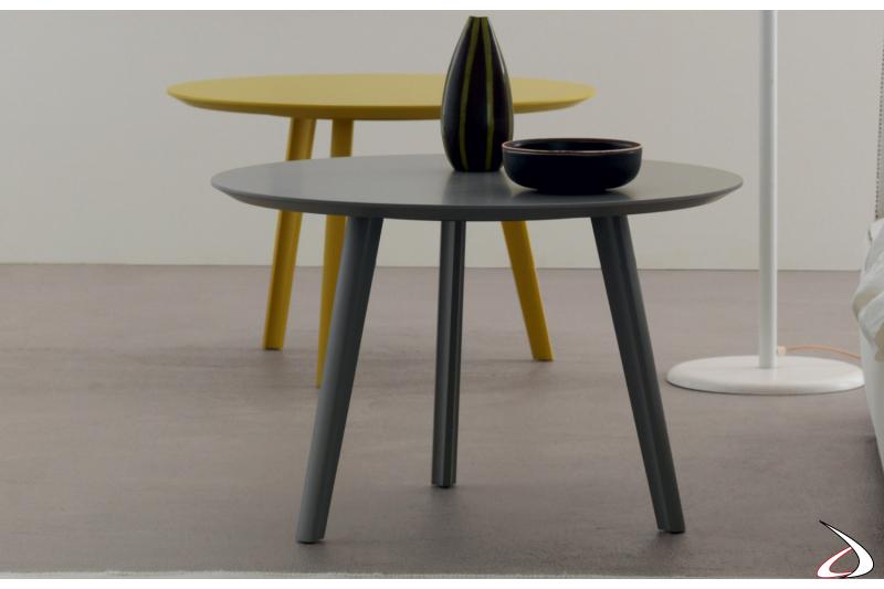 Tavolini moderni di design