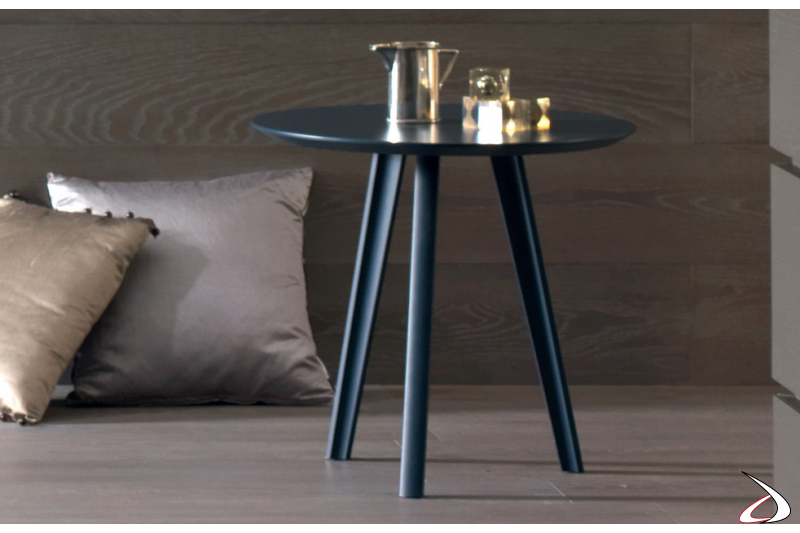 design coffee table for the bedroom