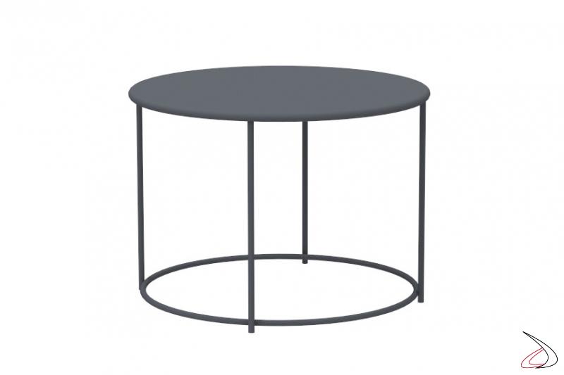 tavolino rotondo Desiree