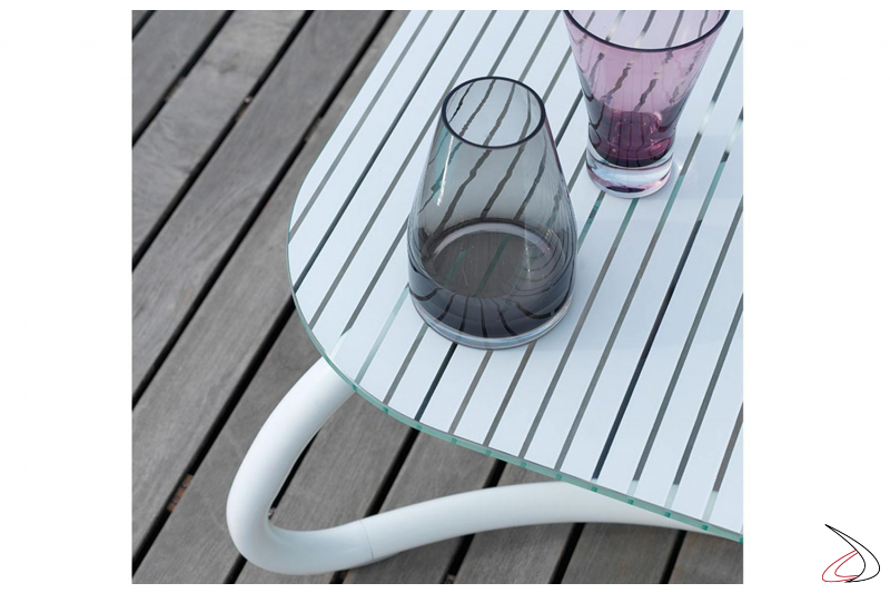 Loto Relax coffee table 95