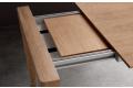 Allunga in legno per tavolo moderno da soggiorno