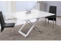 Tavolino da salotto trasformabile in tavolo da pranzo