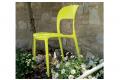 Sedia da giardino Gipsy impilabile