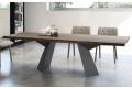 Tavolo moderno da soggiorno in legno