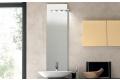 Specchio design da bagno