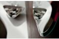 Specchio sagomato con bordo bisellato