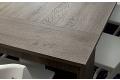 Tavolo consolle in legno allungabile