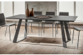 Tavolo rettangolare di design da soggiorno
