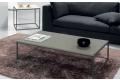 Tavolino rettangolare da divano salotto