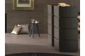 Septet for a modern modular bedroom
