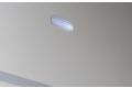 Interruttore touch illuminato per cambio colore retroilluminazione a led