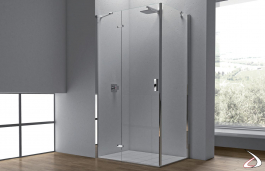 Box Doccia 65 Cm.Shower Stall 1000 17