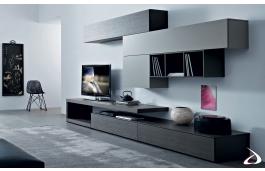 Mobile Moderno Per Sala.Scevis Living Room