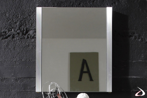 Large entrance mirror with Alus hangers | TopArredi
