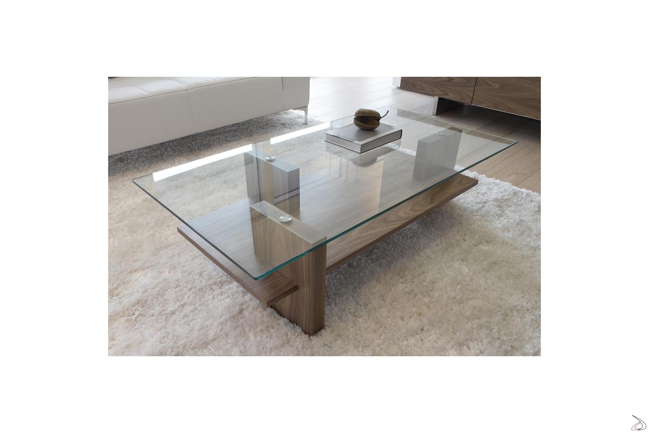Tavolino Soggiorno Design.Tavolino Zen