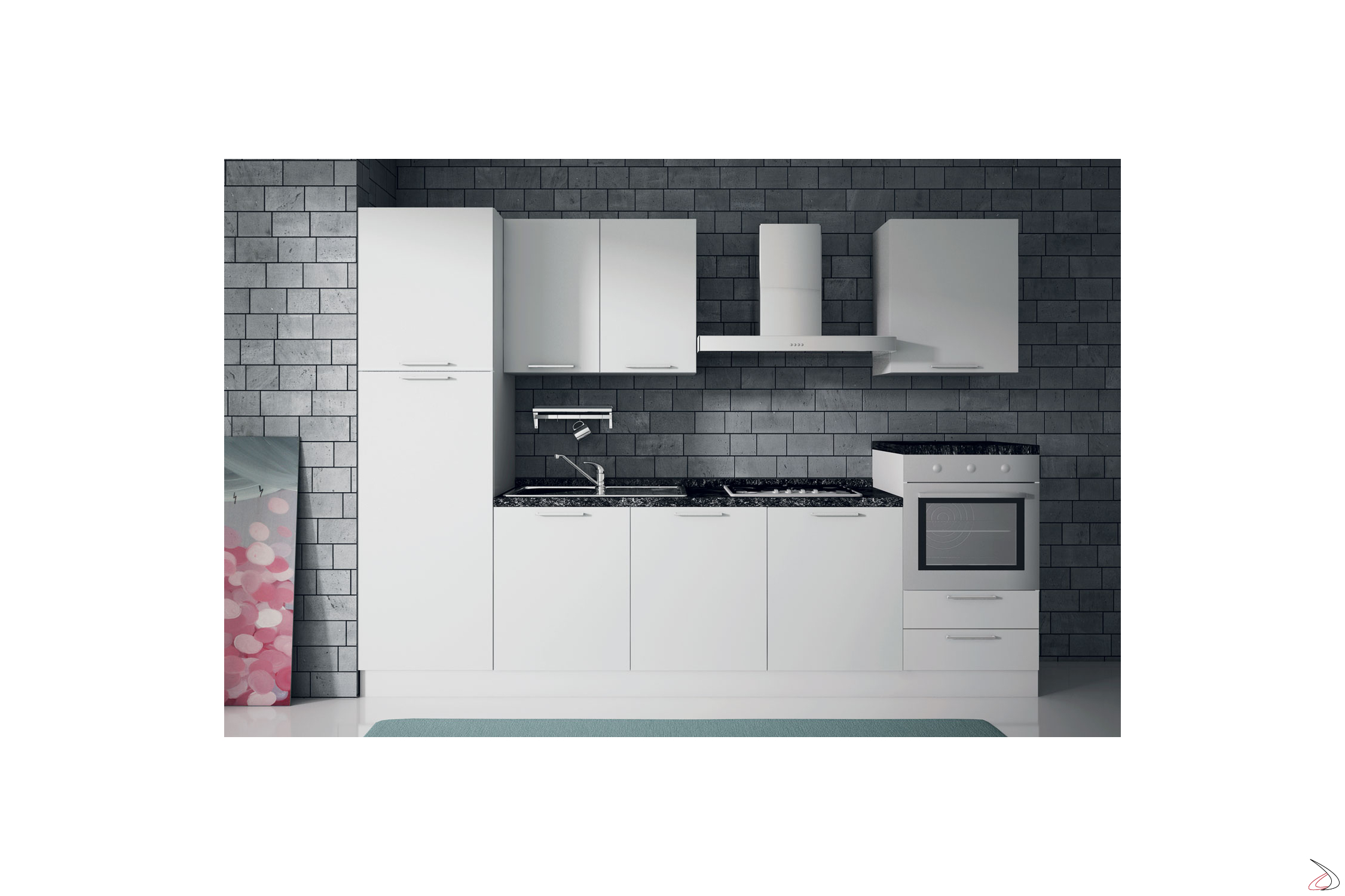 Arlene-Küche