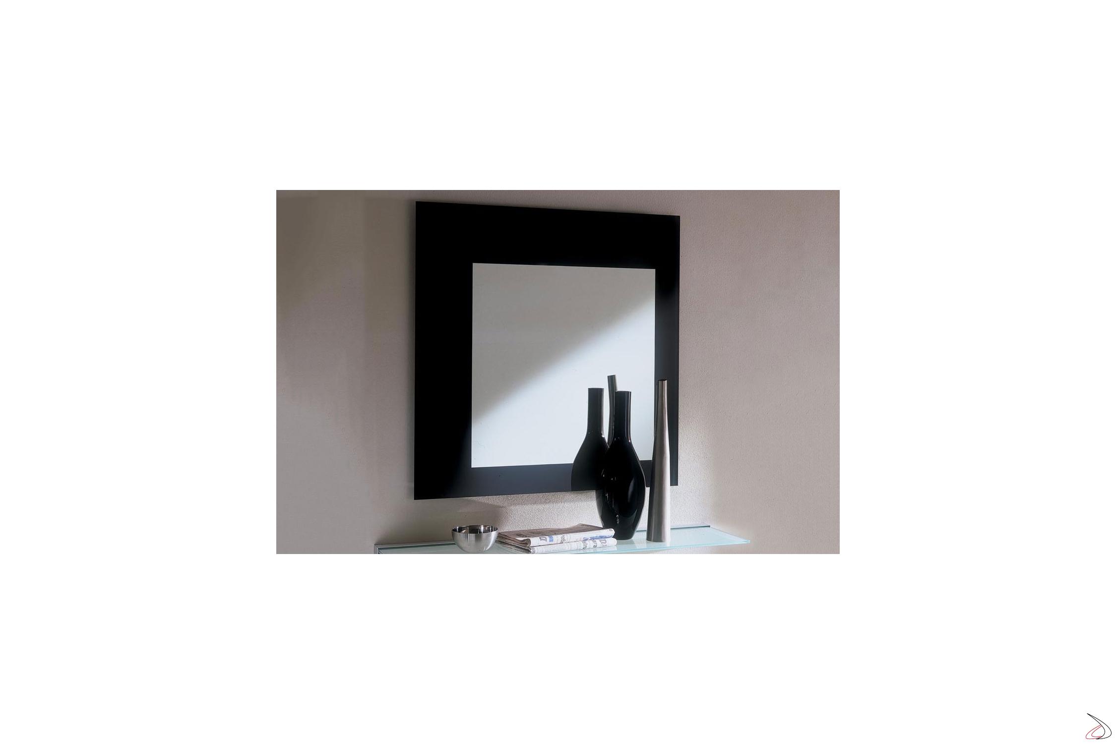 Square Spiegel