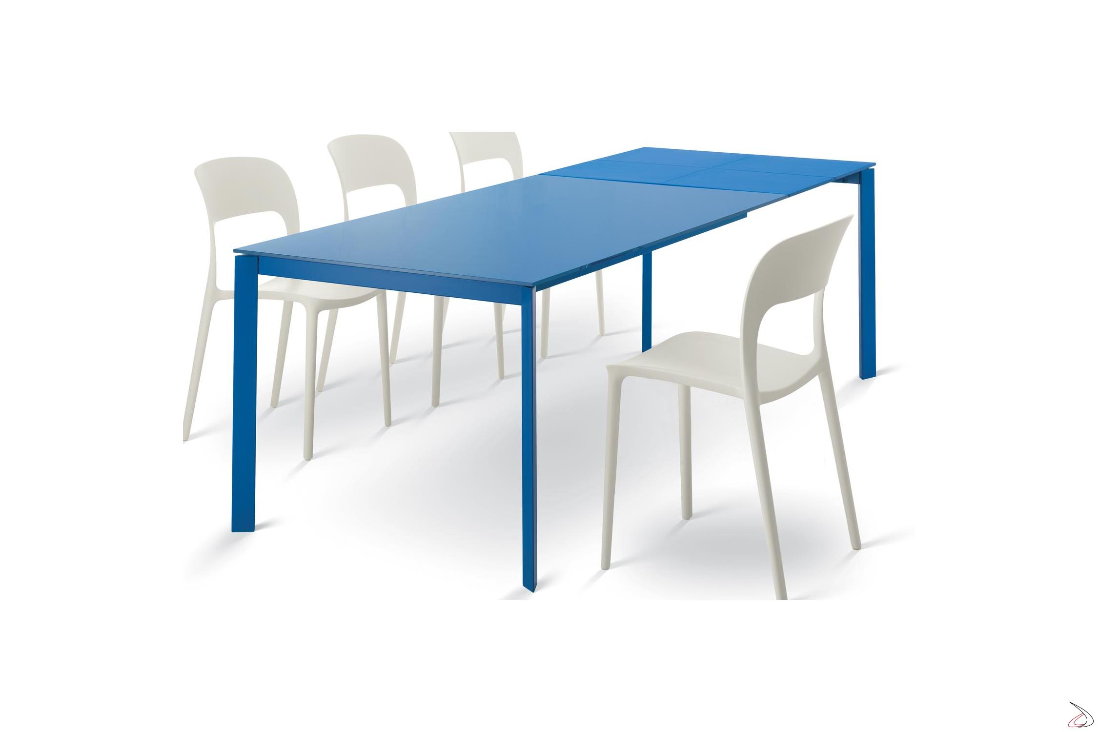 Tavolo 70 X 120 Allungabile.Dublino Extendable Design Table Toparredi Arredo Design Online