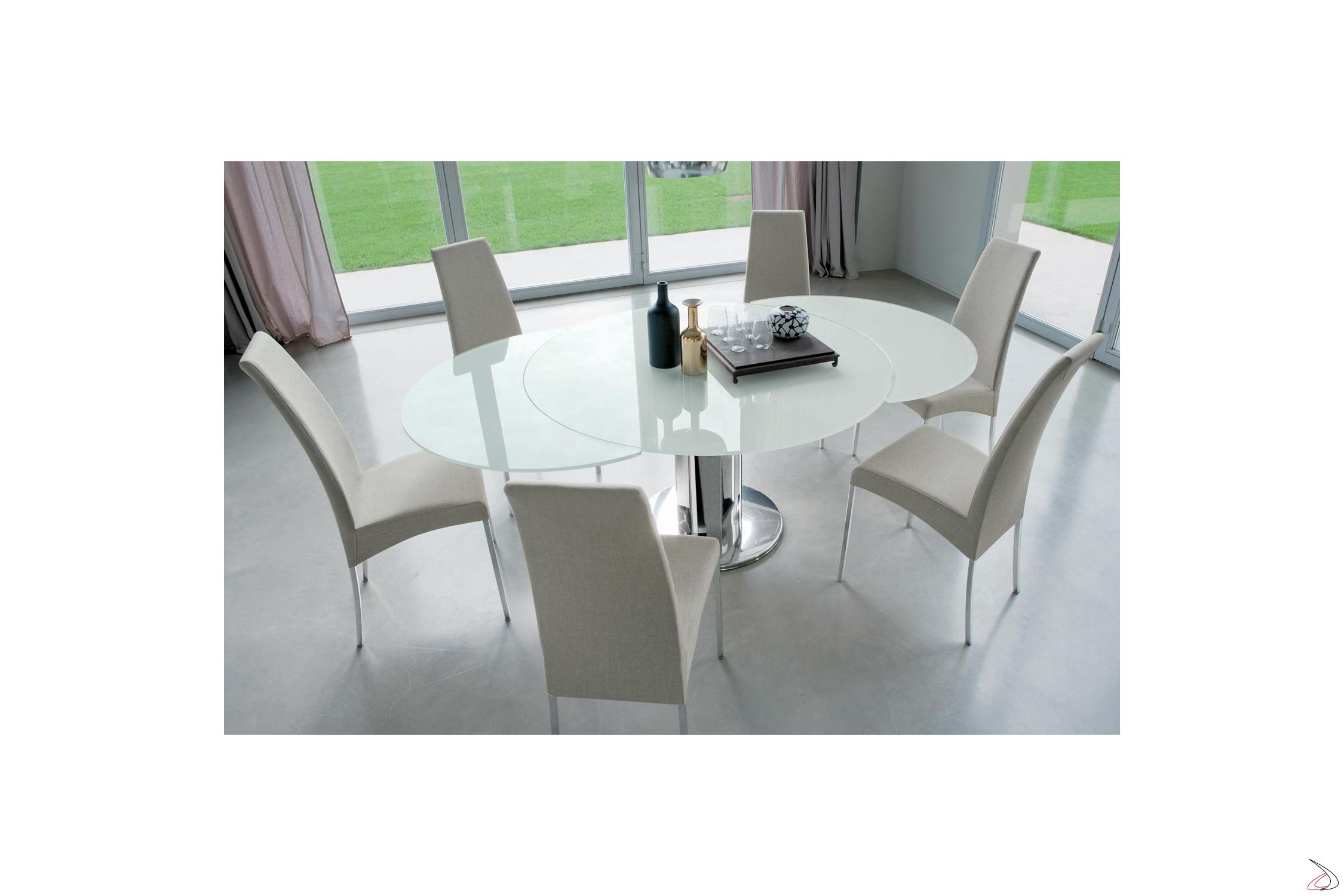 Giro-Tisch