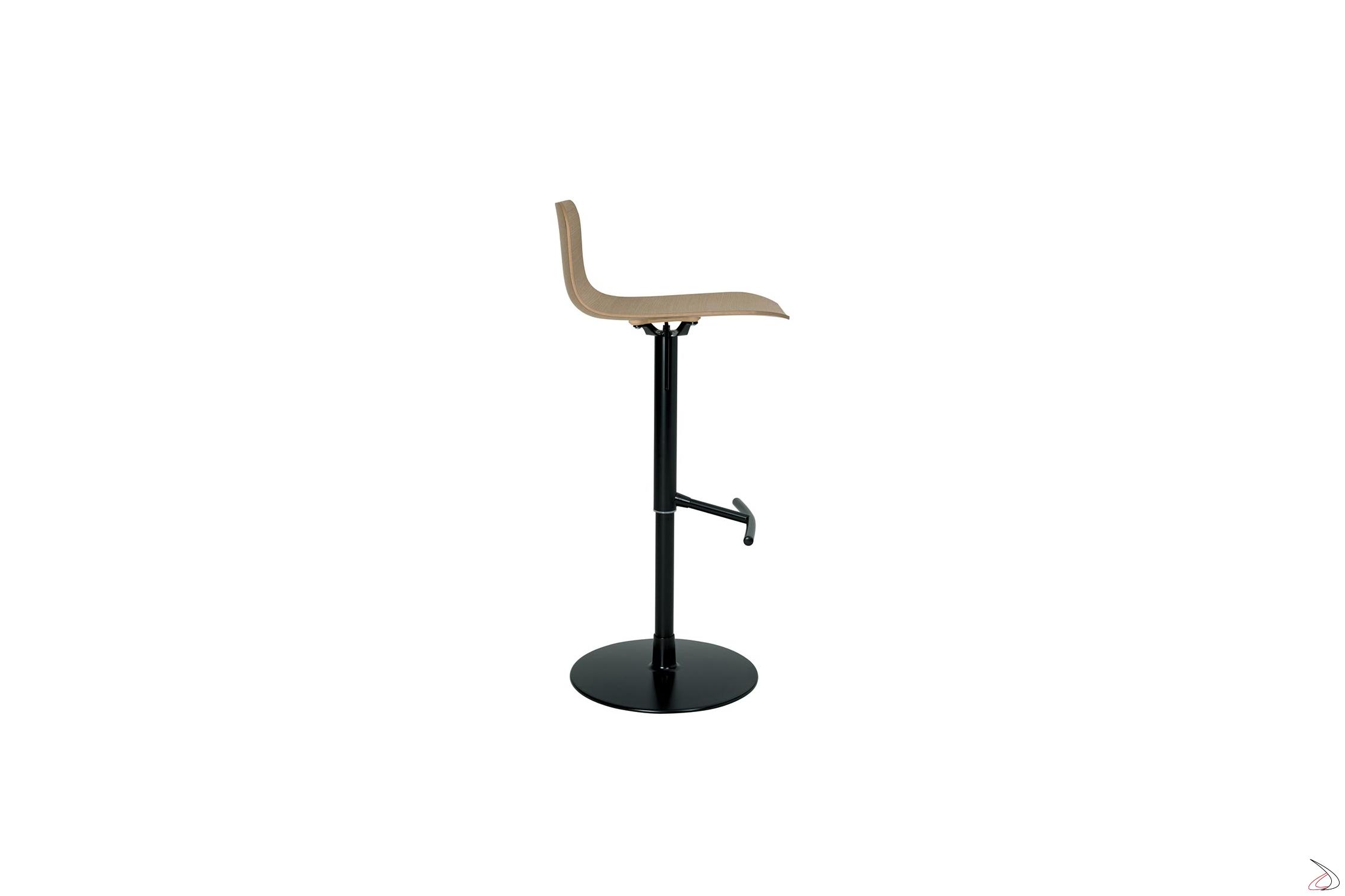 Terrific Dandy Swing Stool Ncnpc Chair Design For Home Ncnpcorg