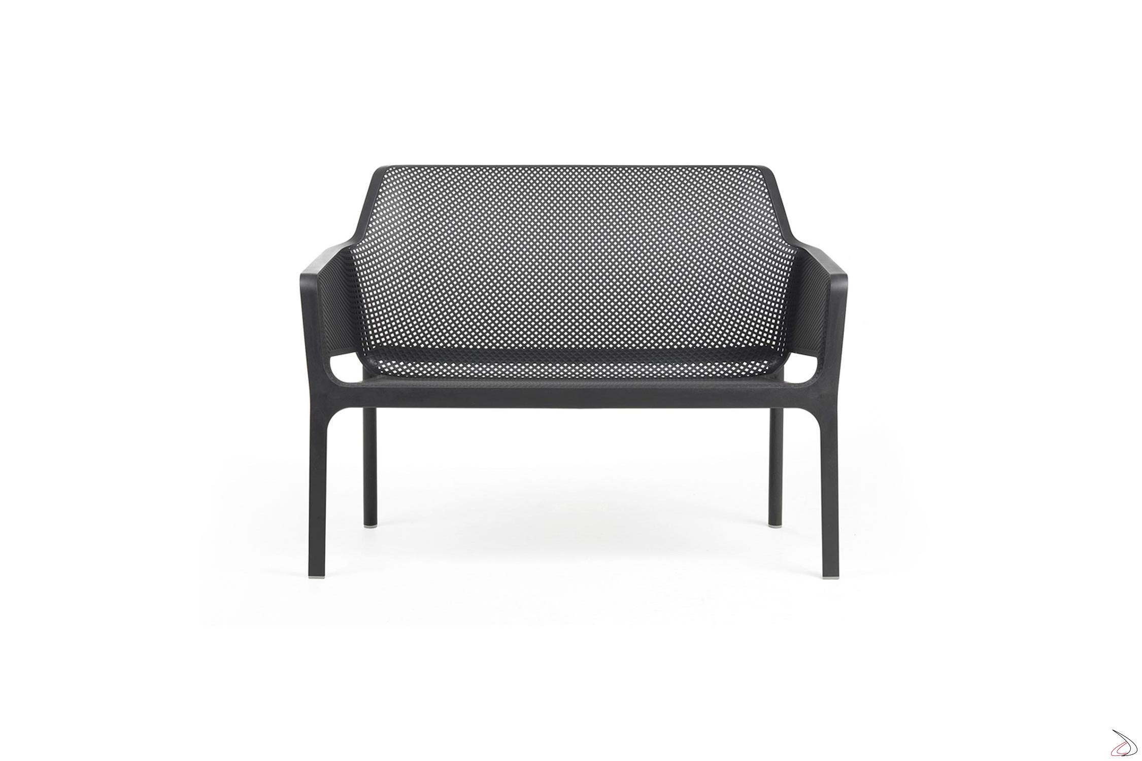 Net Bench Sofa