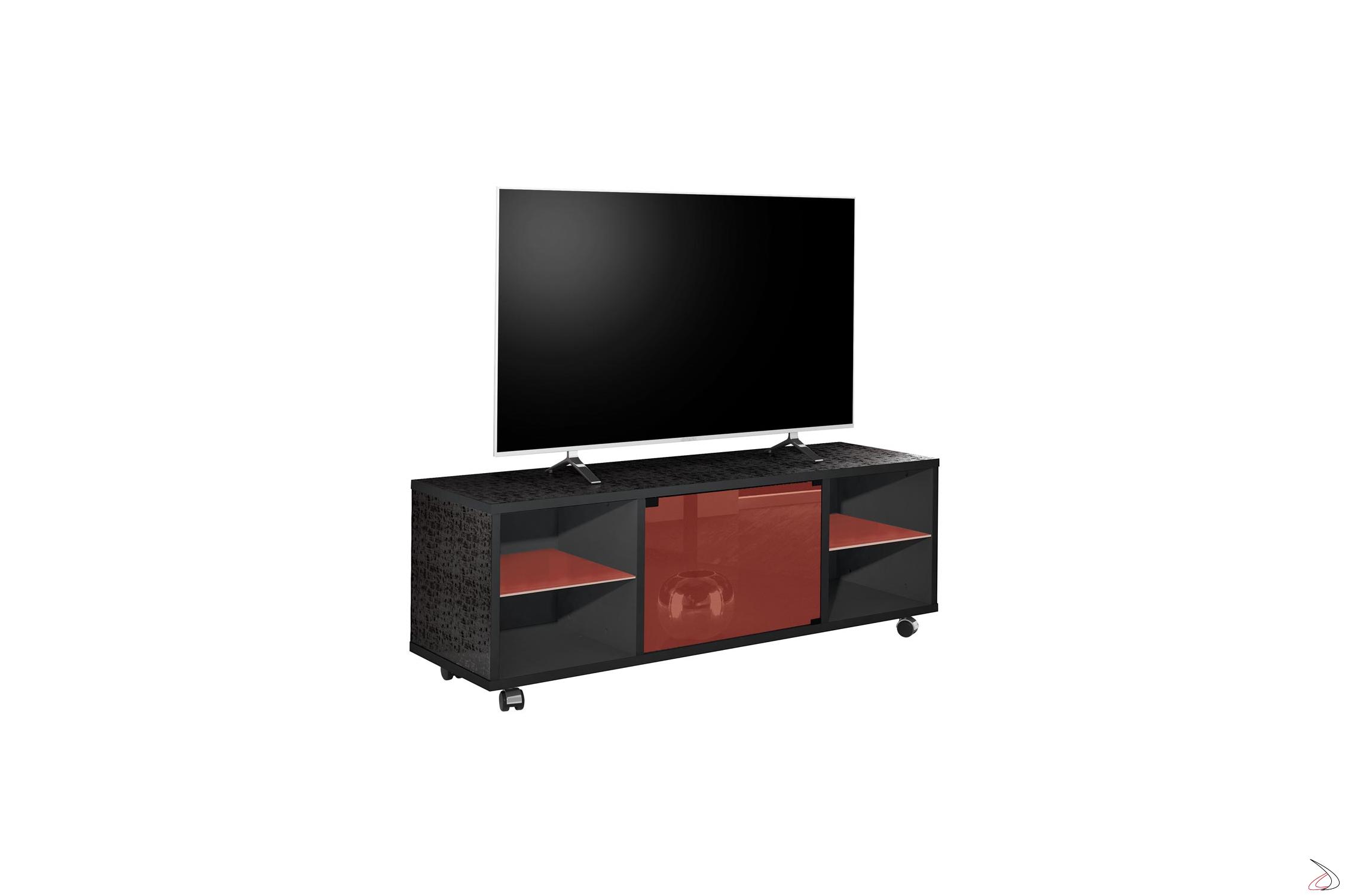 Mobile porta tv multimediale Matera 150 | TopArredi