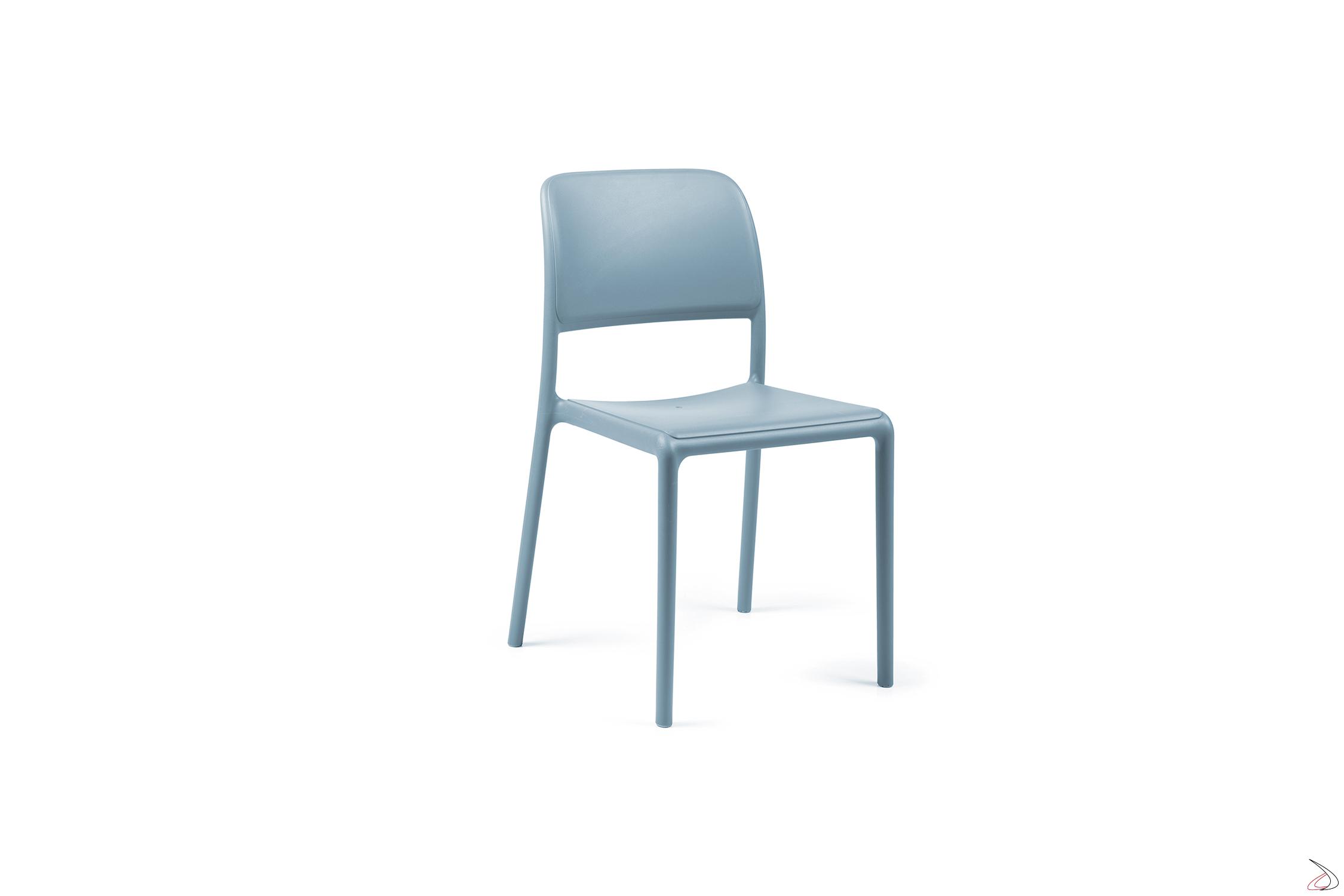 Nardi Sedie In Plastica.Riva Bistrot Outdoor Chair Toparredi Arredo Design Online