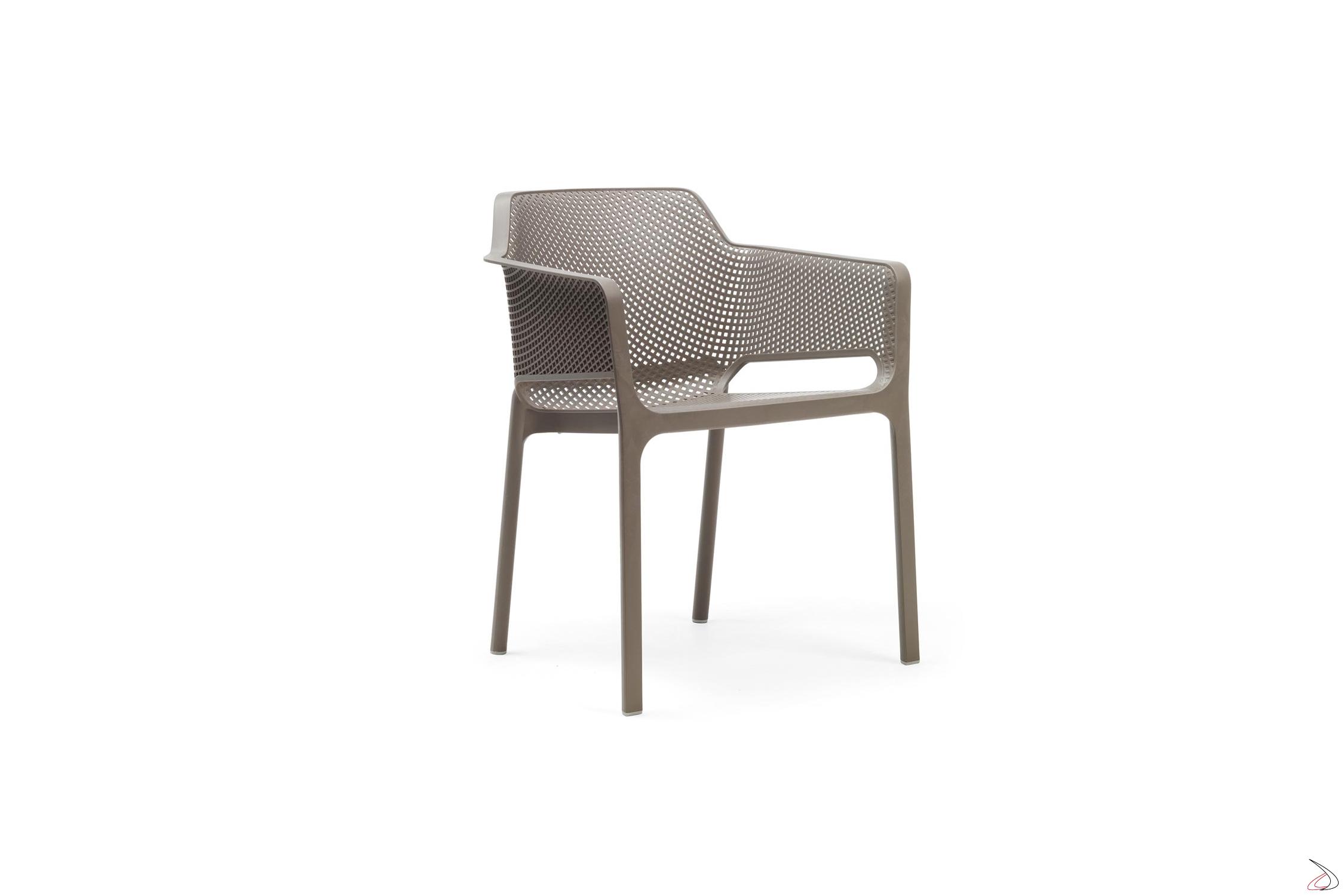 Sedie In Resina Colorate.Sedia Colorata Da Giardino Net Toparredi Arredo Design Online