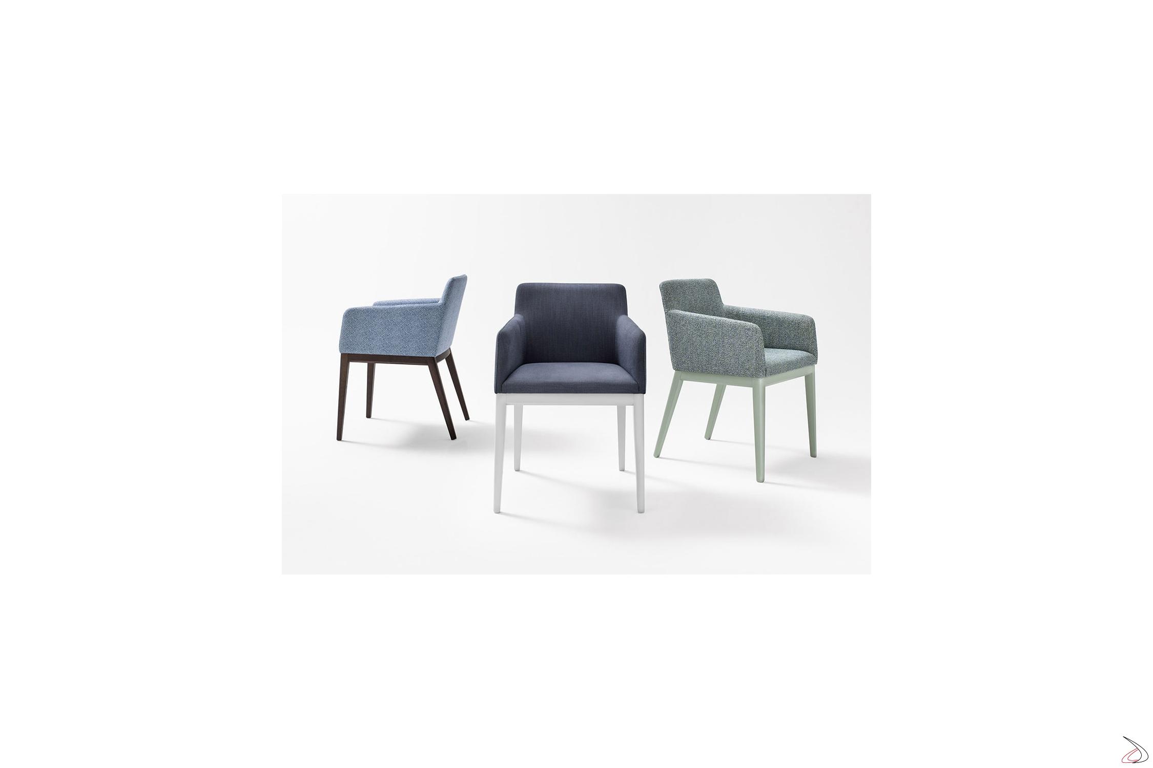 Sedia Studio Design.Candy Chair