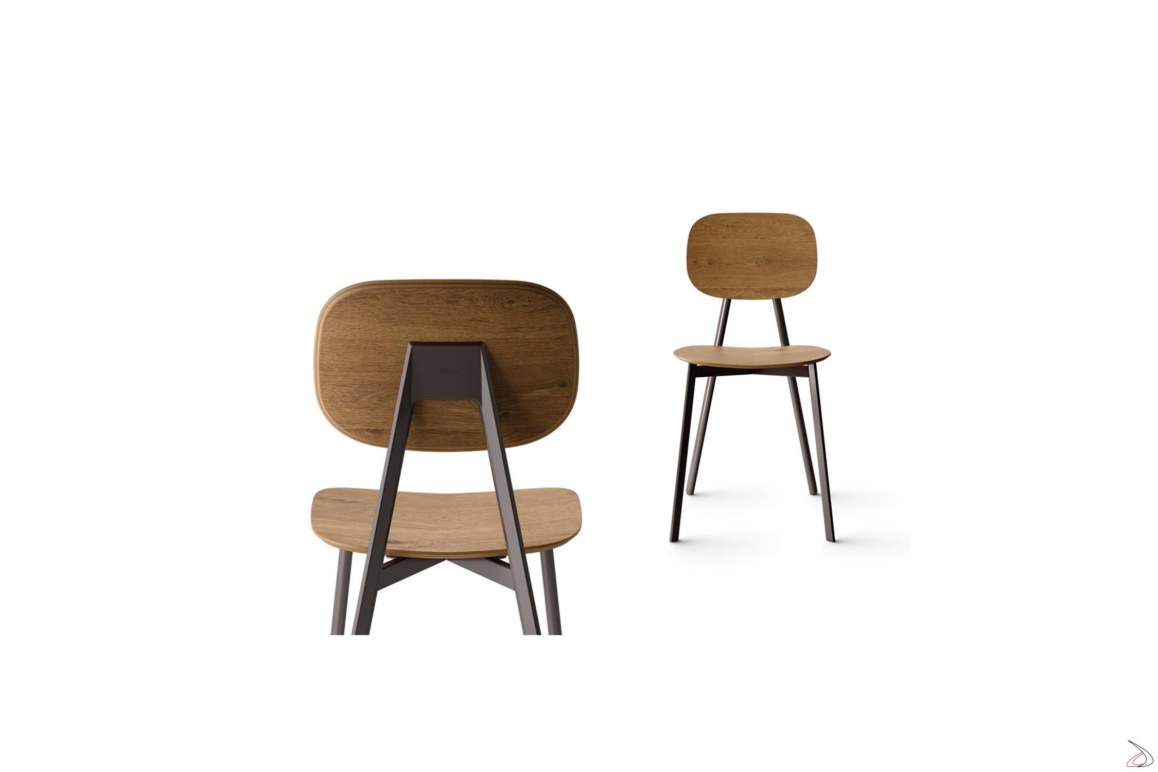 Die Eleganz Und Der Komfort Des Tata Stuhls 1 Toparredi